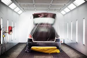 carrosserie aluminium à Lyon